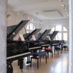 Klavierhaus Kahl Fügel