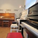 Klavierhaus Kahl Klaviere